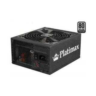 Enermax Platimax EPM850EWT 850W ATX12 / EPS12V / Four +12V rails 80 PLUS PLATINUM Certified Twister bearing Fan / Modular Power Supply: Computers & Accessories