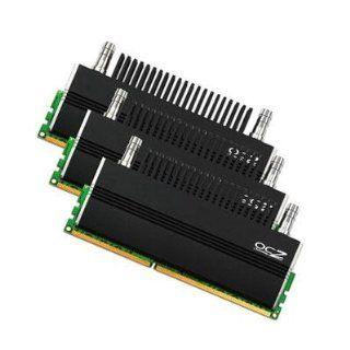 OCZ Technology DDR3 PC3 17000 Flex EX Series 12 GB (3x4 GB) Low Voltage Triple Channel Desktop Memory OCZ3FXE2133LV12GK: Electronics