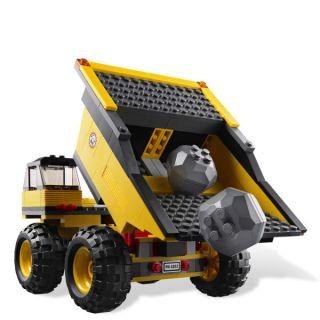 LEGO City: Mining Truck (4202)      Toys