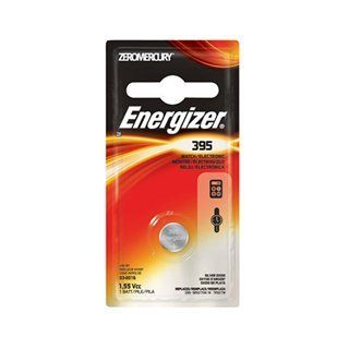 Varta V395 Watch Coin Cell Battery from Energizer