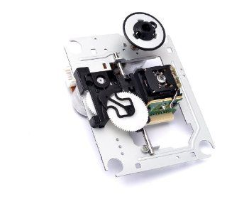 PHILIPS MCM906 CD DVD Optical Pickup Mechanism Laser Len Assembly Electronics