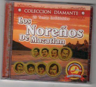 Coleccion Diamantes 20 Temas Inolvidables Music