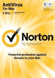 Norton Antivirus for Mac Software