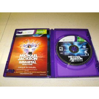 Michael Jackson The Experience   Nintendo Wii Unknown Video Games