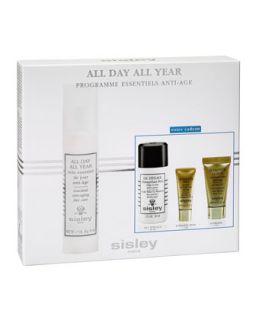 Limited Essentials Anti Aging Program   Sisley Paris