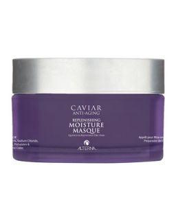 Caviar Anti Aging Replenishing Moisture Hair Masque   Alterna