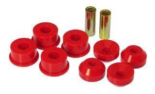 Prothane 8 903 Red Front Shock Bushing Kit Automotive