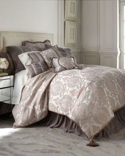 King Damask Duvet Cover, 106 x 96   Sweet Dreams