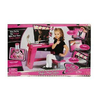 Dream Dazzlers So Chic Salon Stylin Beauty Hair Salon : Hair Rollers : Beauty
