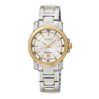 ladies seiko premier watch model sxdf44 $ 395 00 25 % off bulova