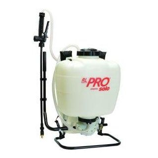 RL Pro 4 gallon Diaphragm Pump Model 914P : Manual Compression Sprayers : Patio, Lawn & Garden