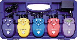 Danelectro BPK 2 Blues Pedal Kit Musical Instruments