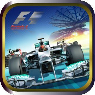 F1 Grand Prix: Appstore for Android