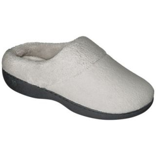 Womens Isotoner Collette Slipper   Sandstone