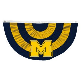 Team Sports America Michigan Team Bunting