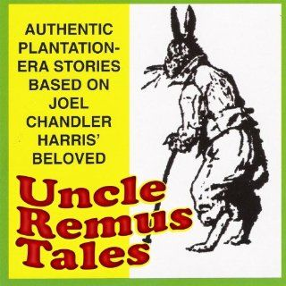 How The Rabbit Lost Its Tail: Johnny Carter (Ol' John): MP3 Downloads