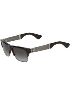 bd66a5903c40 Chrome Hearts  balthy  Sunglasses Giulio on PopScreen