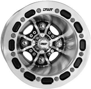Douglas Wheel Drift True Beadlock Wheel   9x8   2+6 Offset   4/110 , Wheel Rim Size 9x8, Rim Offset 2+6, Bolt Pattern 4/110, Position Front/Rear 992 80 Automotive