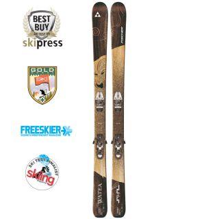 Fischer Watea 94 Alpine Ski