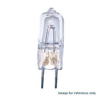 OSRAM SYLVANIA 64602 halogen bulb 50W 12V G6.35 Bipin