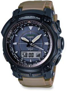Casio ProTrek PRW5050BN 5 Multifunction Watch