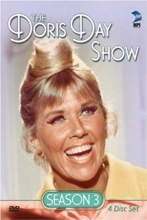 The Doris Day Show   Season 3: Doris Day, Denver Pyle, McLean Stevenson, Rose Marie, Philip Brown, Tod Starke, Paul Smith, Kaye Ballard, Bernie Kopell, Billy DeWolfe: Movies & TV