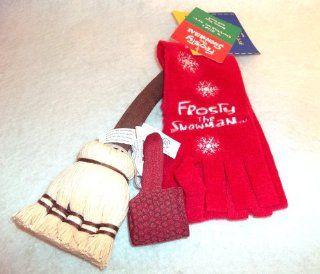 Frosty The Snowman™ Accessory Set 3 pc. Build A Bear Workshop Inc Toys & Games