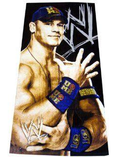 WWE 'John Cena' Brands Beach Towel Printed 100% Cotton