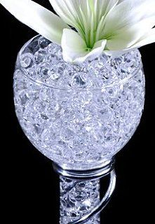 Shop Clear Water Gel Beads For Floral Arrangements at the  Home D�cor Store