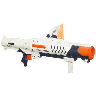 Nerf Super Soaker Hydro Cannon: Toys & Games