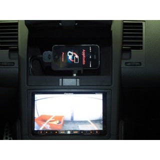 """Pioneer AVH P8400BH 2 DIN Multimedia DVD Receiver with 7"""" Widescreen Touch Panel Display, Advanced App Mode, Built In Bluetooth, and HD Radio�  Vehicle Dvd Players  Electronics"""