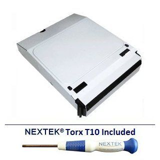 New   Sony PS3 Bluray Drive   20, 40, 60 GB Models   (KES 400A/ KEM 400AAA Laser) + Nextek� Torx T10 Security Screwdriver: Computers & Accessories
