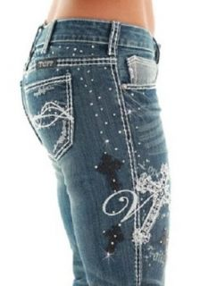 Cowgirl Tuff UnBELIEVEable Jean at  Women�s Clothing store: