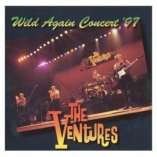 Wild Again Concert '97: Music