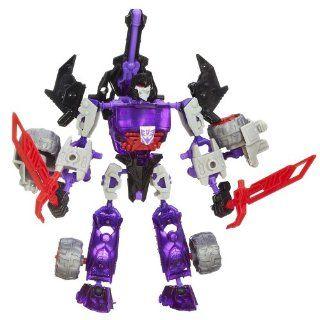 Transformers Construct Bots Elite Class Megatron Buildable Action Figure Toys & Games