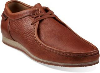 Clarks Wallabee Run Shoes   Mens