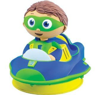 Magically Hovers Above The Ground   Learning Curve Super Why   Hovering Why Flyer: Toys & Games