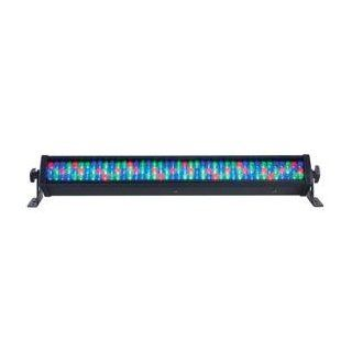 American Dj Supply Mega Bar 50RGB Rc Led Wash Light With Ir Remote Musical Instruments