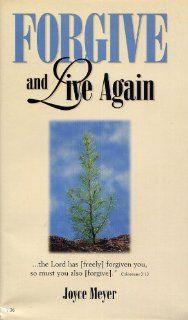 Forgive And Live Again: Joyce Meyer: Movies & TV