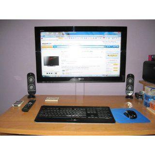 Sony BRAVIA KDL32BX320 32 Inch 720p LCD HDTV, Black (2011 Model) Electronics