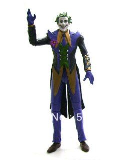 DC Universe Unlimited Justice League Gods Among Us Injustice Batman The Joker 6 Loose Action Figure Figurine Toy Doll Toys & Games