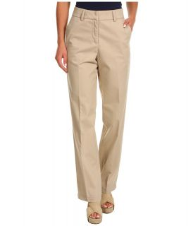 Pendleton Everyday Chino Womens Casual Pants (Beige)