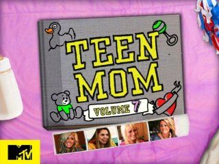 """Teen Mom Season 7, Episode 0 """"Ask the Moms""""  Instant Video"""