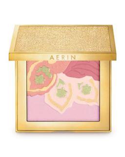 Limited Edition Floral Illuminating Powder   AERIN Beauty
