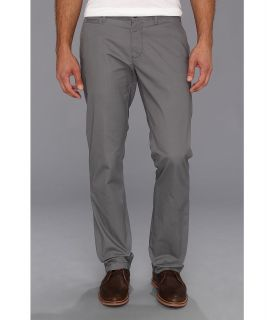 Original Penguin P55 Whitfield Relaxed Fit Chino Mens Casual Pants (Gray)