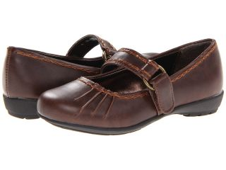 Kenneth Cole Reaction Kids Come On Fly 2 Girls Shoes (Brown)