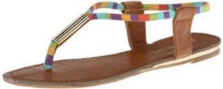 Madden Girl Women's Cravee Dress Sandal Shoes