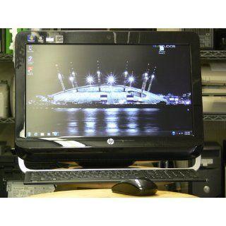 HP Omni 120 1133w All In One Desktop PC  Desktop Computers  Computers & Accessories