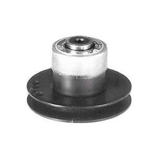 Lawn Mower Variable Speed Pulley Replaces, BOBCAT/RANSOM 38140 & 38089N : Walk Behind Lawn Mowers : Patio, Lawn & Garden