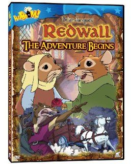 Redwall: The Adventure Begins: Tyrone Savage, Diego Matamoros, Alison Pill, Chris Wiggins, Richard Binsley, Janet Wright, Graham Haley, Wayne Robson, Susan Roman, Lawrence Bayne, Andrew Gillies, John Stocker, Benedict Campbell, David Hemblen, Tracey Moore,